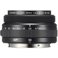 FUJIFILM GF 50mm f/3.5 R LM WR 中画幅 镜头