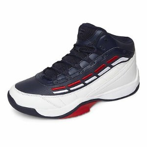 Fila Men's Spitfire Basketball Shoe