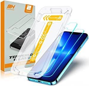 STOON iPhone 13 Pro Max 钢化膜 2片装