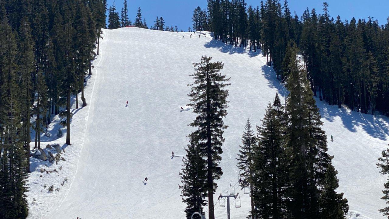 第一次滑雪需要准备的物品