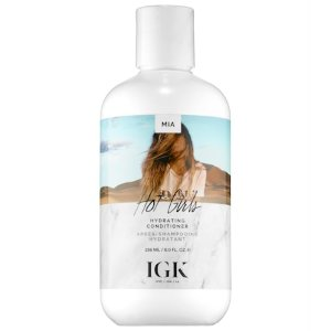 Hot Girls Hydrating Conditioner - IGK | Sephora