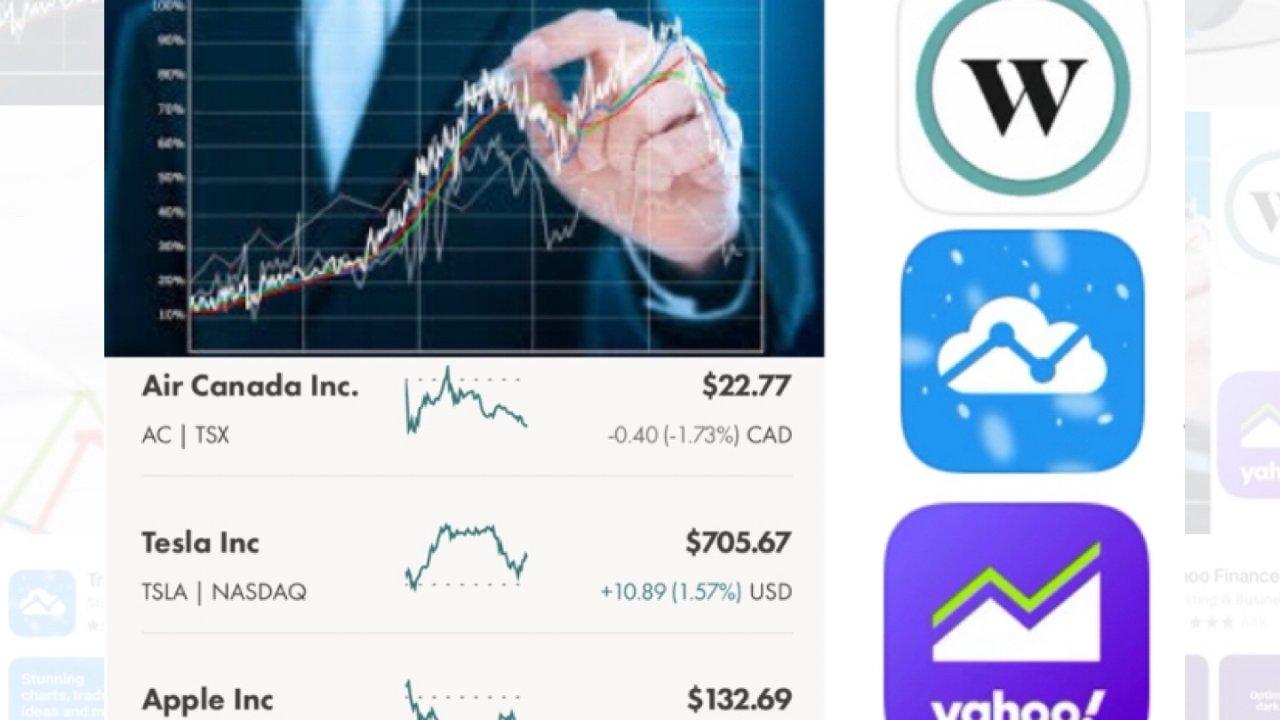 Wealthsimple |股票小白也能玩转的投资交易平台