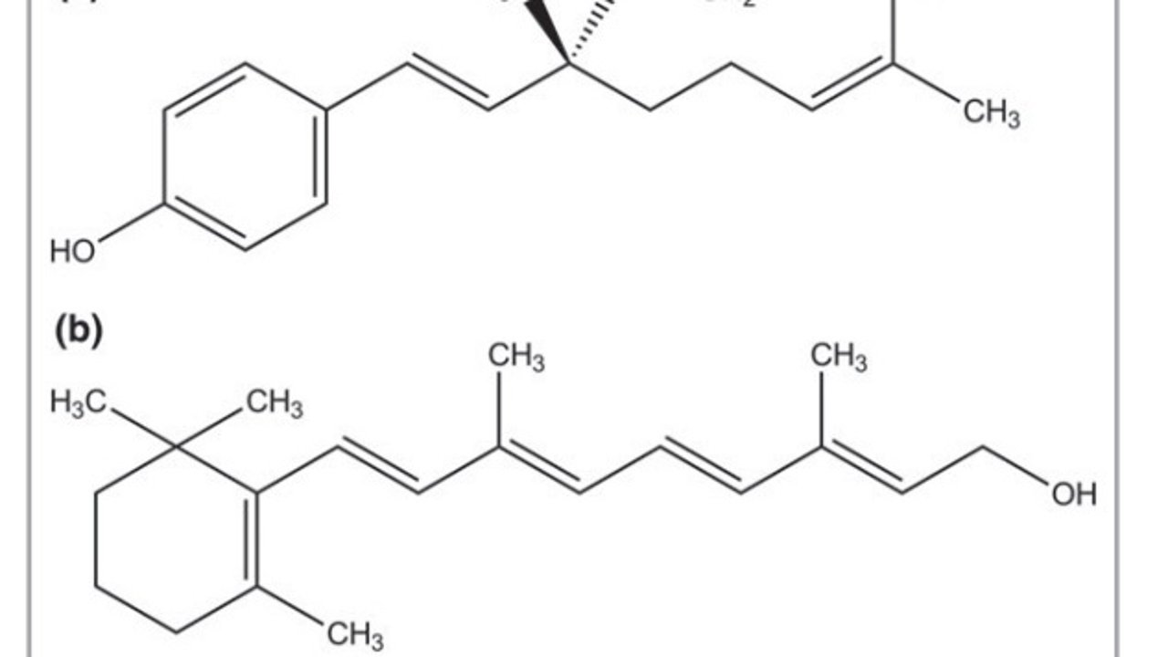 🐰の成份分析 补骨脂酚(不耐受的福音)