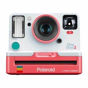 $67.99Polaroid Originals OneStep 2 VF 拍立得相机 珊瑚粉
