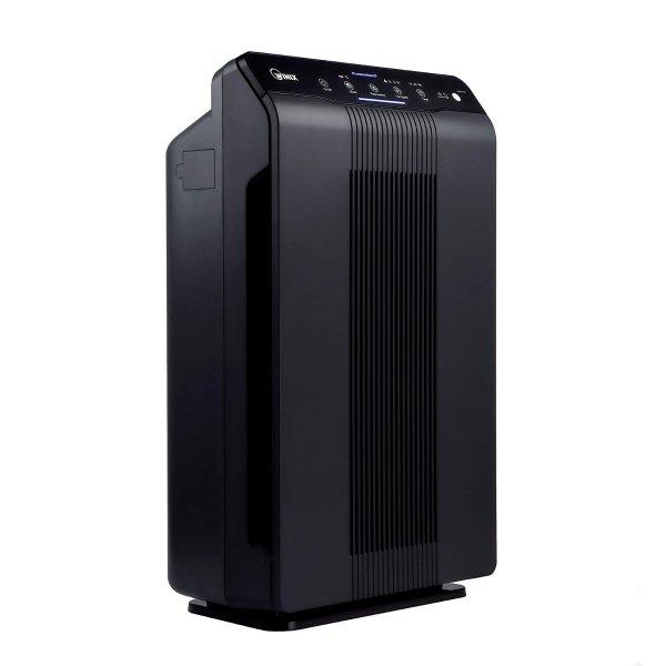 5500-2 负离子HEPA空气净化器