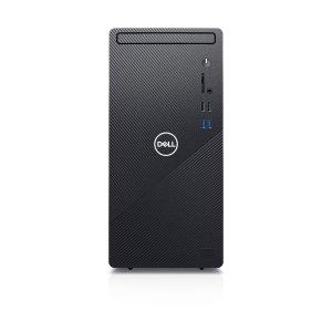 Dell Inspiron 3880 台式机 (i5-10400, 8GB, 1TB)