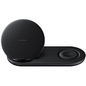 Samsung Wireless Charger Duo Fast Charge Stand & Pad