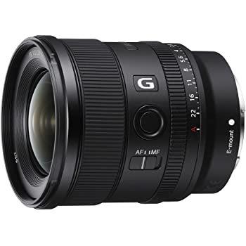 Sony FE 20mm F/1.8 G 超广角镜头 专业风光星空头