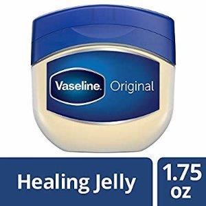 Amazon.com: Vaseline Petroleum Jelly, Original, 1.75 oz: Health & Personal Care