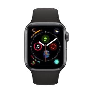 Watch Series 4 GPS - 44mm - Sport Band - Aluminum Case - Walmart.com智能手表