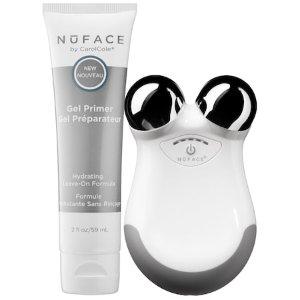 Mini Facial Toning Device - NuFACE | Sephora