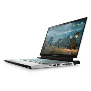 Dell Alienware m15 R4 Laptop (i9-10980HK, 3080, 300Hz, 32GB, 1TB)