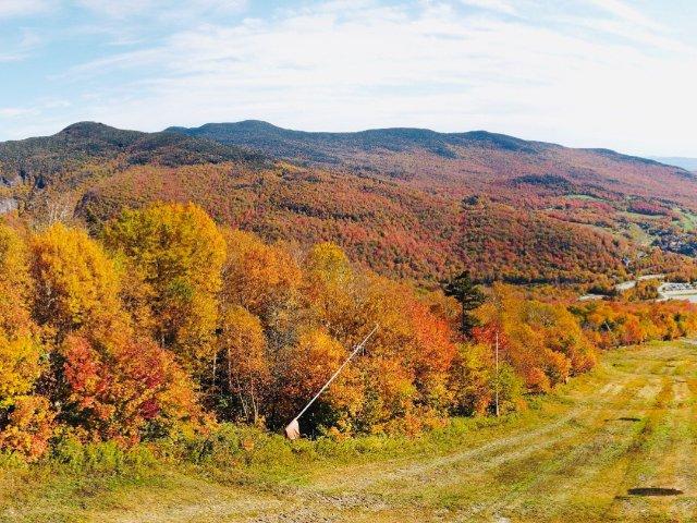 Vermont秋日暖阳一日游攻略