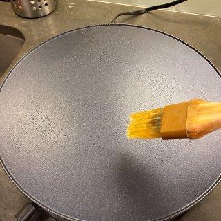 百变煎饼果子神器 - 中西餐想做啥就做啥