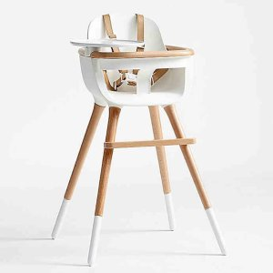 Micuna® OVO Max Luxe Convertible High Chair | Bed Bath & Beyond