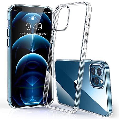 Humixx iPhone 12 Pro Max 透明壳