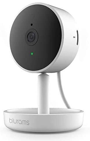 Blurams Home Pro 家庭安防摄像头
