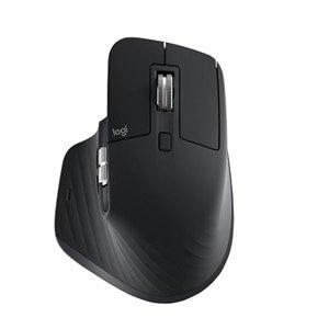 MX Master 3 无线办公鼠标 电磁滚轮, 更科学拇指键