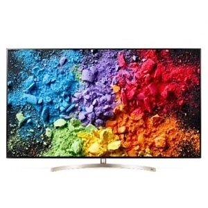 史低价:LG 65吋 4K Super UHD 超清智能电视 65SK9500PUA