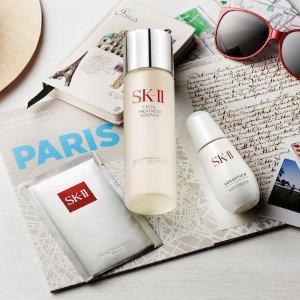 Facial Treatment Mask - SK-II | Sephora