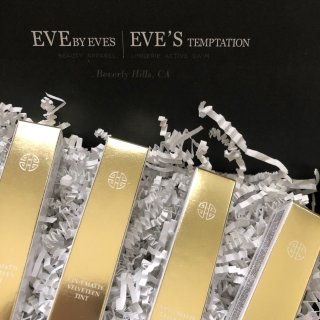 EVE BY EVES👄口红试色