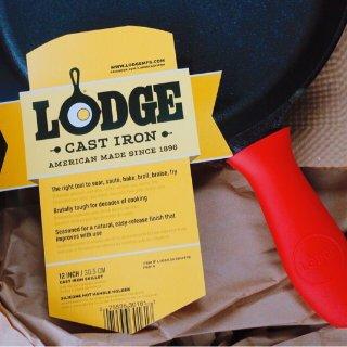 Lodge铸铁锅全面测评:百搭主义,一锅到底