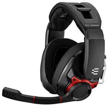 GSP 600 专业电竞耳机