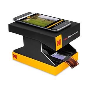 Kodak 数字化胶卷扫描仪