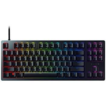 Razer Huntsman 竞技版 光轴机械键盘