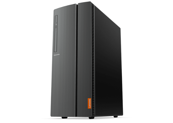 IdeaCentre 510A 台式机 (i5-9400, 8GB, 128GB+1TB)