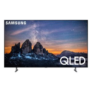 $3497.99SAMSUNG QN82Q80R 82吋 4K 超高清 智能电视