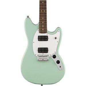 Squier 限量版电吉他