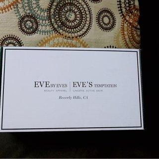 夏娃帮你打造完美素颜,Eve by Eves妆前乳液和BB霜使用心得
