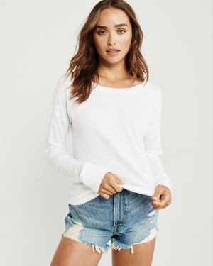Abercrombie & Fitch | Authentic American clothing since 1892