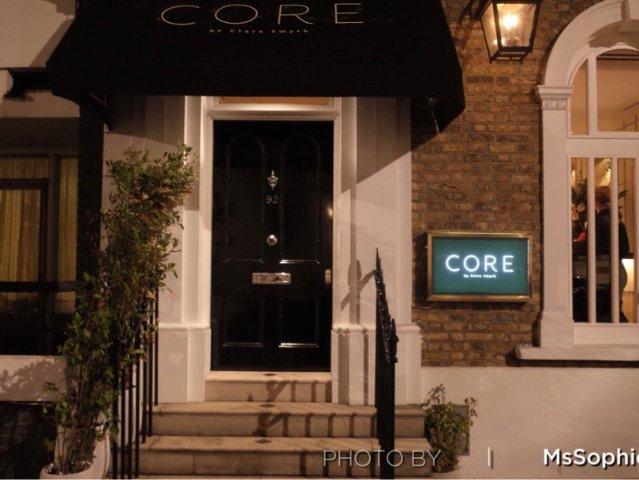 伦敦美食|米其林二星Core 不容错过!