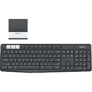 Logitech K375s Wireless Keyboard and Stand Combo