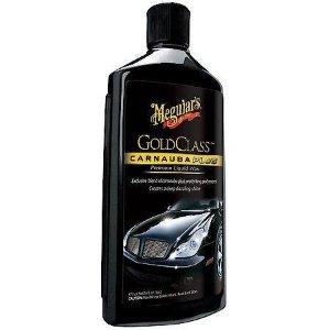 Meguiar's Gold Class Carnauba Plus Premium Liquid Wax - 16 oz. G7016: Advance Auto Parts