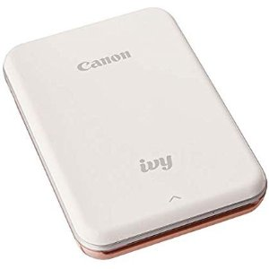 Canon IVY Mobile Mini Photo Printer through Bluetooth