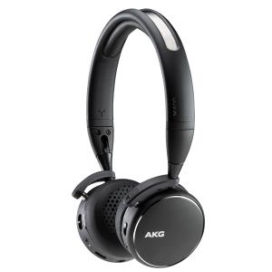 AKG Y400 Wireless On Ear Headphones