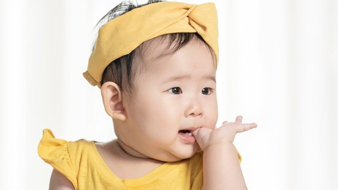 吃手大王如何最有效戒吃手经验分享(长文)妈妈们请不要放弃