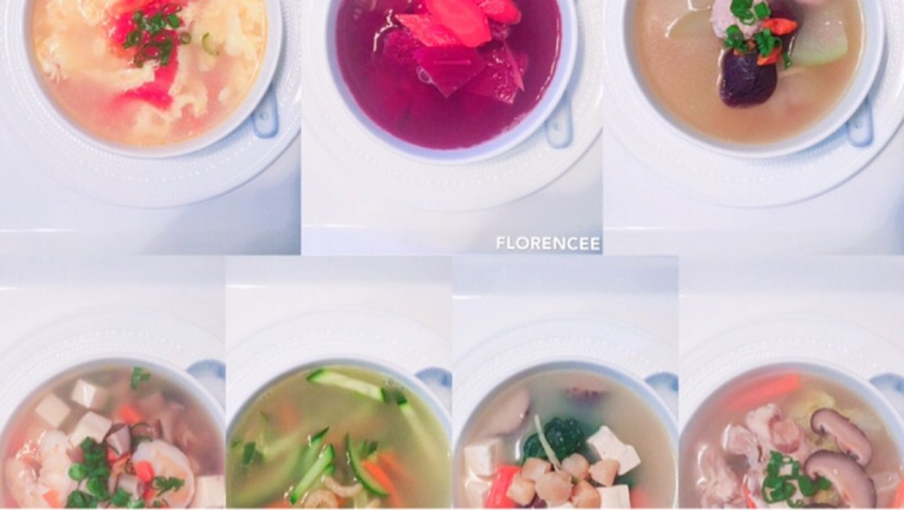 不用慢炖不用看火 | 快手汤要这样做才鲜美好喝 我的快手鲜汤合集第3期