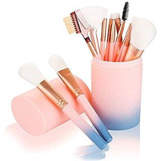 $8.79Amazon Makeup Brush 12 Pcs Sets