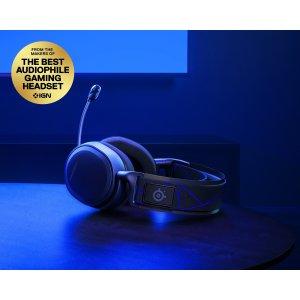 $131.99 需登录购买Steelseries Arctis 7P 无线游戏耳机 Playstation优化