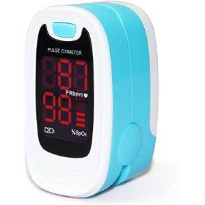 CONTEC CMS50M 指尖血氧检测仪