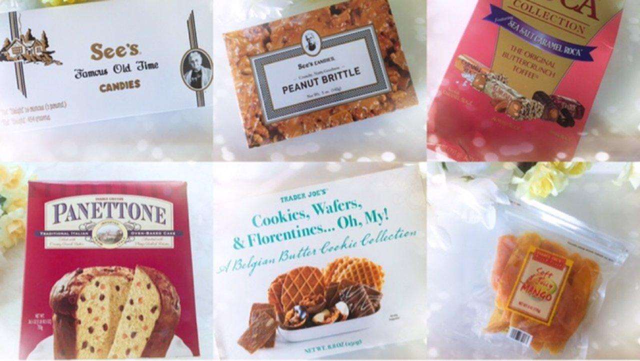 别管热量,别管卡路里!这些假期肥宅快乐零食您吃了吗?