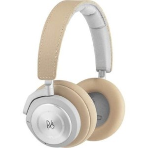 Bang & Olufsen BeoPlay H9i Wireless Noise Canceling Over-the-Ear Headphones