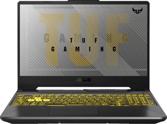 ASUS TUF A15 游戏本 (R7 4800H, 2060, 8GB, 512GB)