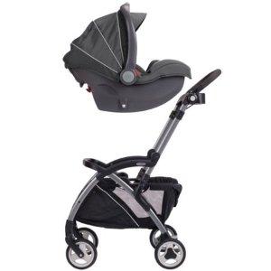 Graco Snugrider Elite Infant Car Seat Frame - Walmart.com