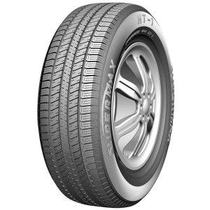 $83.54Supermax H/T 245/65R17 T107 HT-1 全季高速轮胎