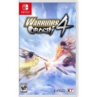 Nintendo 《无双 OROCHI 蛇魔3》Switch 实体版 爽快割草